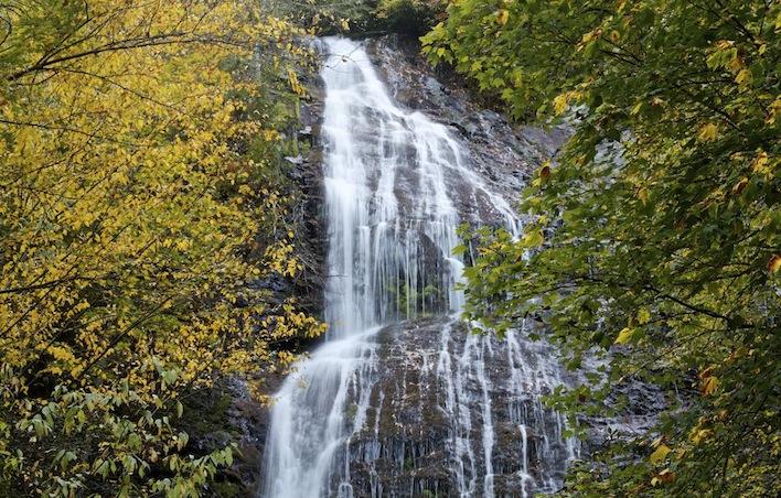 Mingo Falls Featured