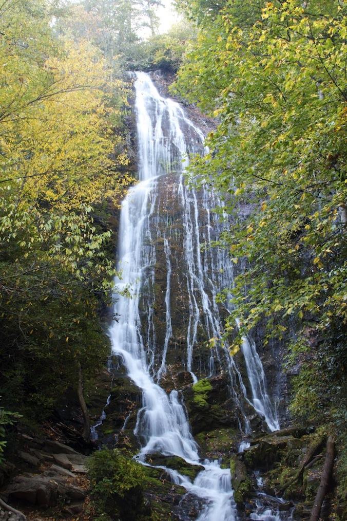 Mingo Falls Tall