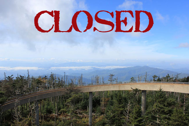 national-parks-closed