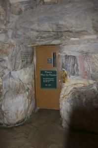 Grove Park Inn Historic main elevator