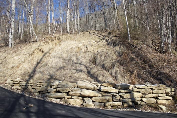Mudslide 1 year later