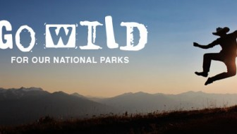 National Park Week - Go Wild