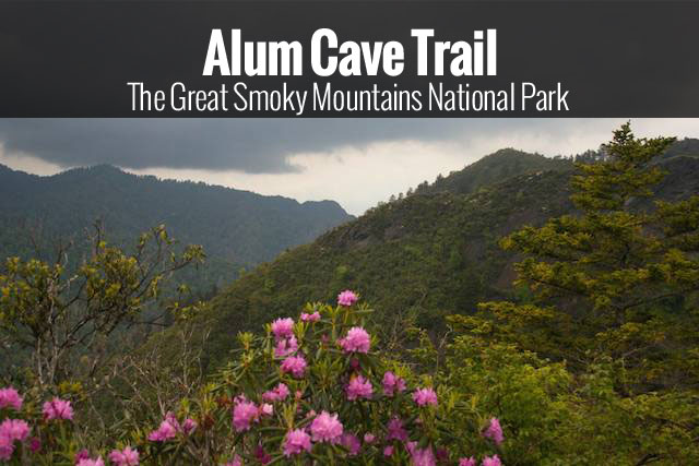 Alum Cave Trail Featured