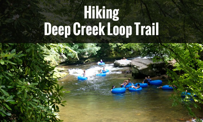 Deep Creek Loop Trail