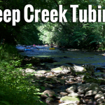 Deep Creek Tubing