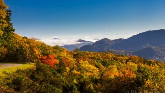 Fall Foliage 2016 Forecast and Guide