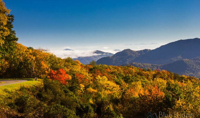 Fall Foliage 2017 Forecast and Guide