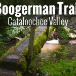 Boogerman Trail – Cataloochee Valley