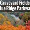 Graveyard Fields Blue Ridge Parkway