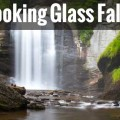 Looking Glass Falls Featured