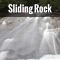 Sliding Rock Featured