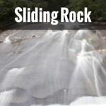 Sliding Rock NC