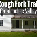 Rough Fork Trail – Cataloochee Valley