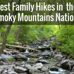 Best Family Hikes in the Great Smoky Mountains National Park