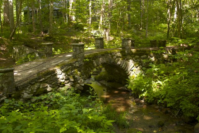"Elkmont ""Troll Bridge"""