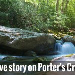 A love story on Porter's Creek