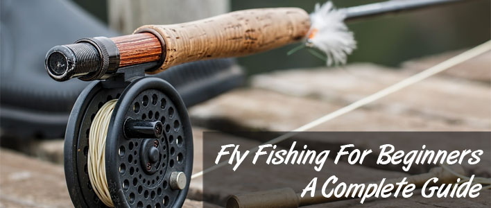 335fb9882e01 Fly Fishing for Beginners - A Complete Guide - Blue Ridge Mountain Life