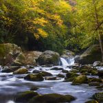 Big Creek Great Smoky Mountains National Park