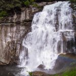 Rainbow Falls Trail – Gorges State Park