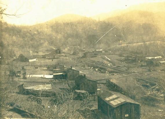 Elkmont 1915