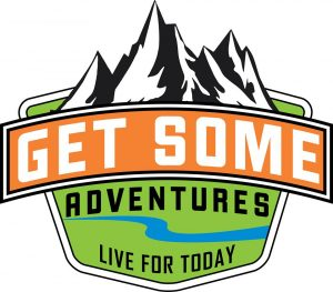 Get Some Adventures Logo