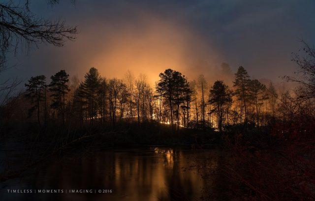 Tellico Fire