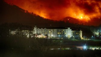 Gatlinburg Fire Information and Updates
