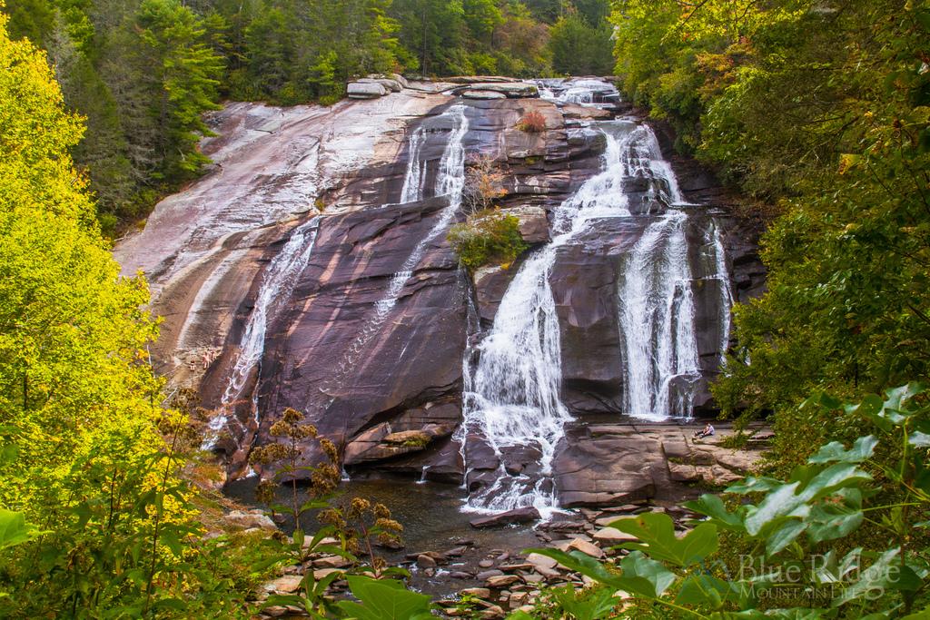 High Falls NC
