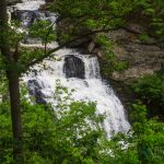Waterfall Byway Scenic Drive – Highway 64 NC