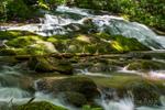 Chasteen Creek Cascade Falls