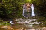 Lower Bubbling Spring Branch Falls