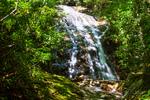 Wash Hallow Falls NC