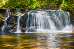 Avery Creek Falls NC