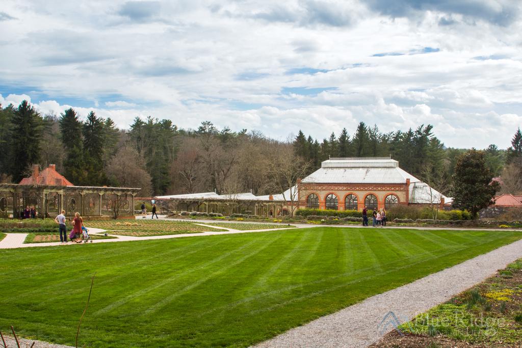 Biltmore Gardens Convervatory
