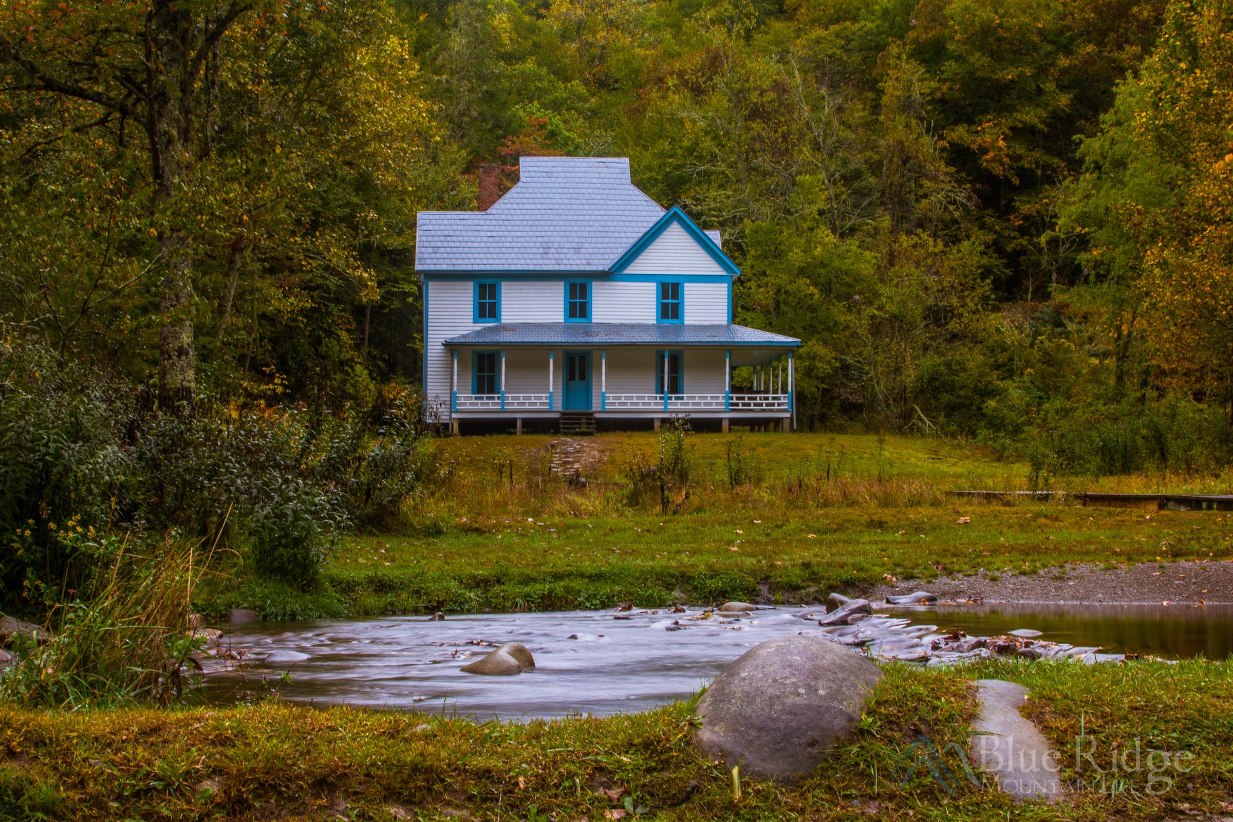 Caldwell House