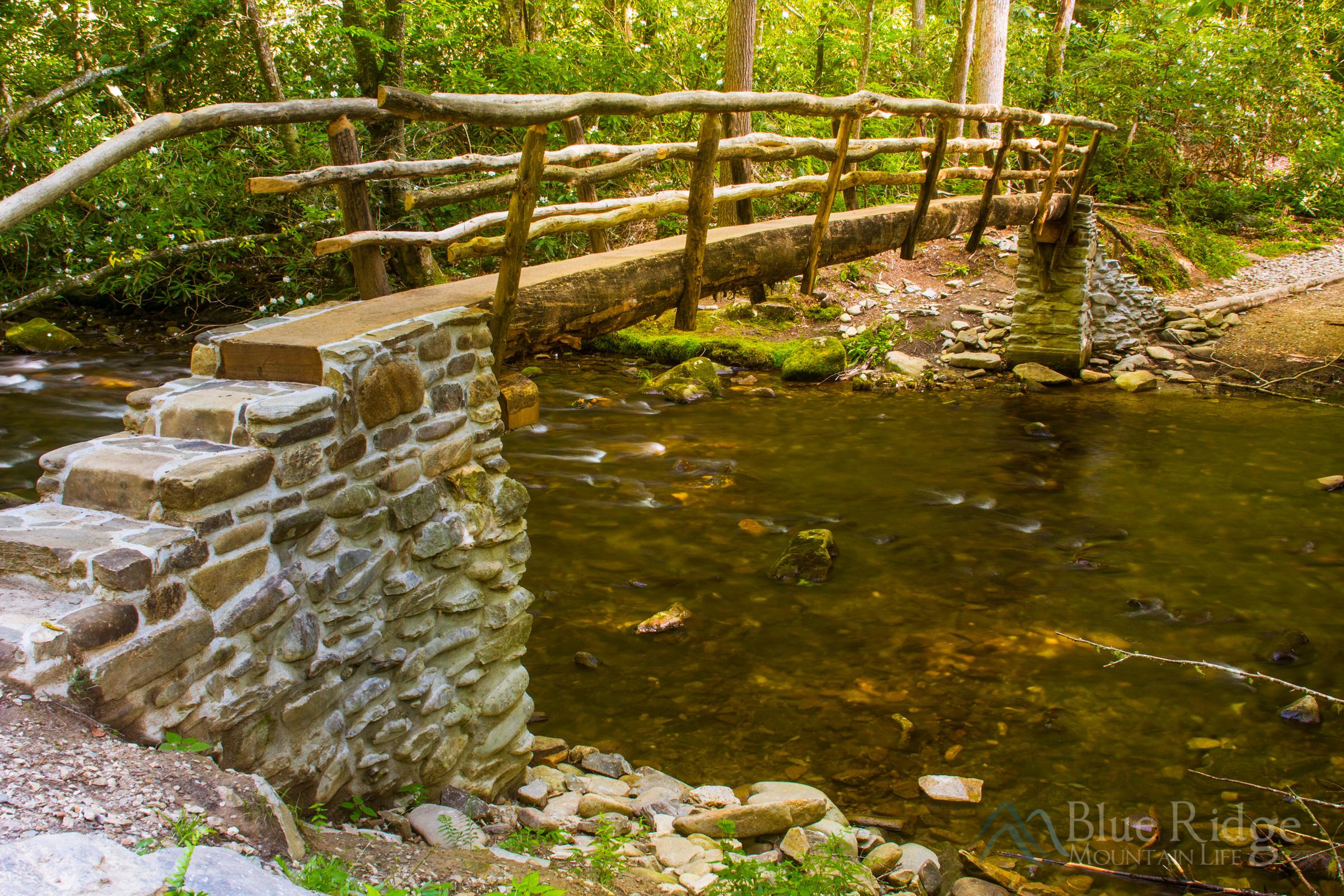Caldwell Fork Trail