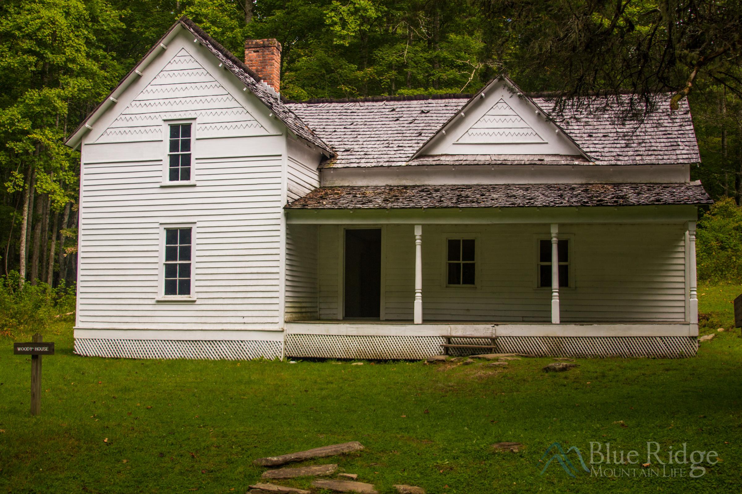 Woody House