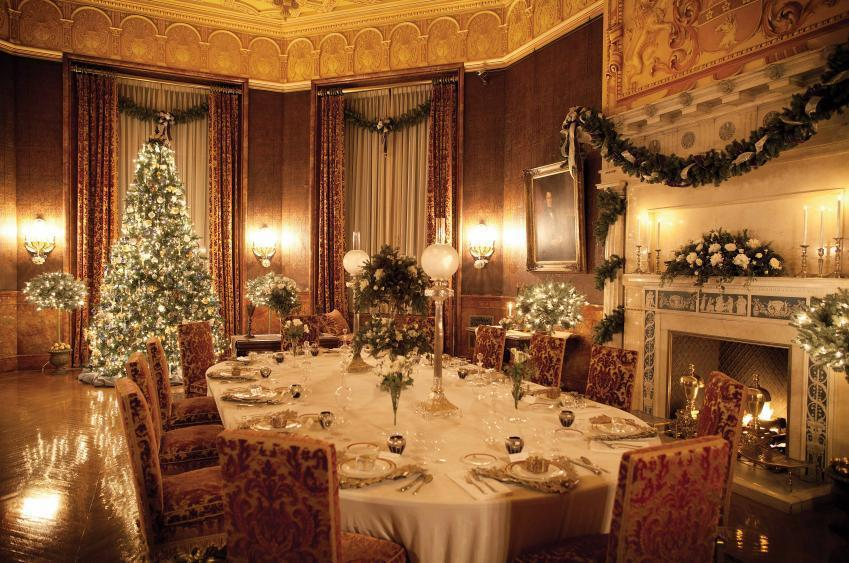 Candlelight Evenings at Biltmore