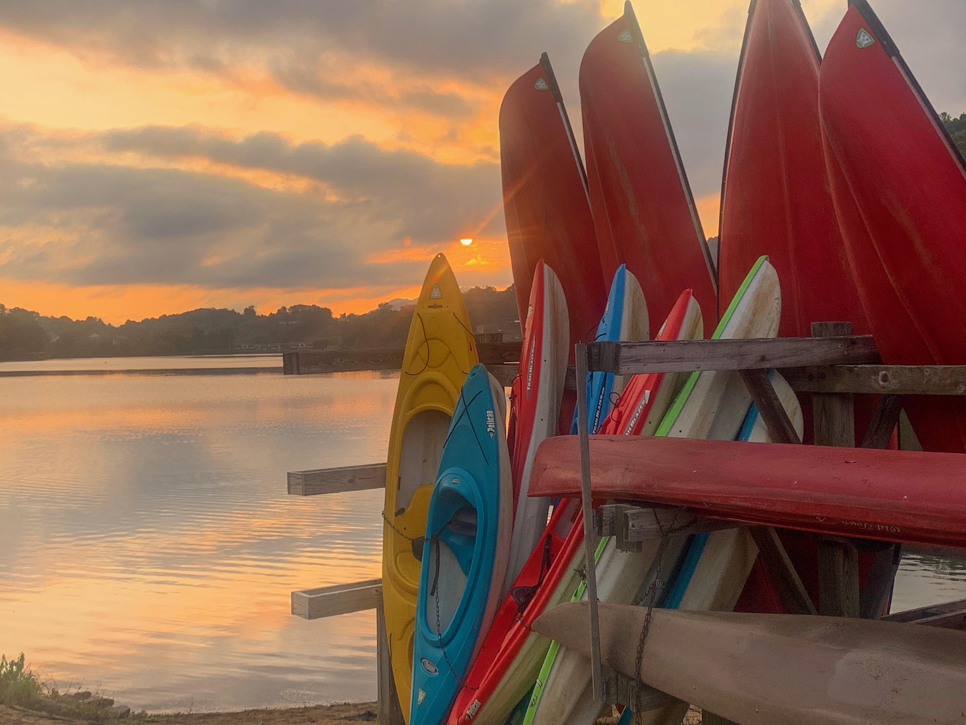 Lake Junaluska Boat Rentals