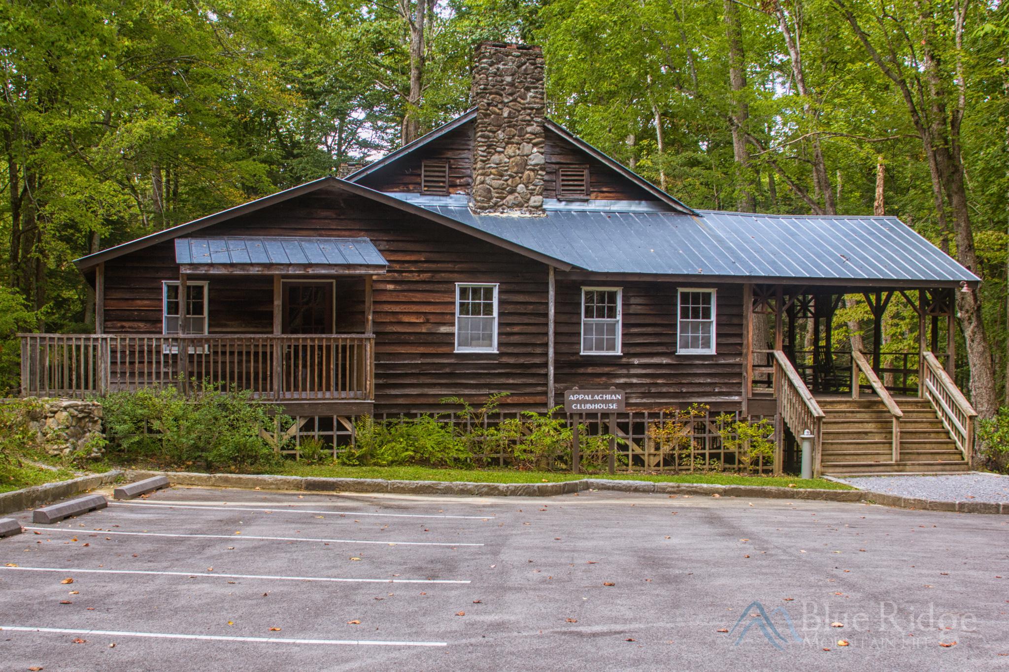Appalachian Club, Elkmont