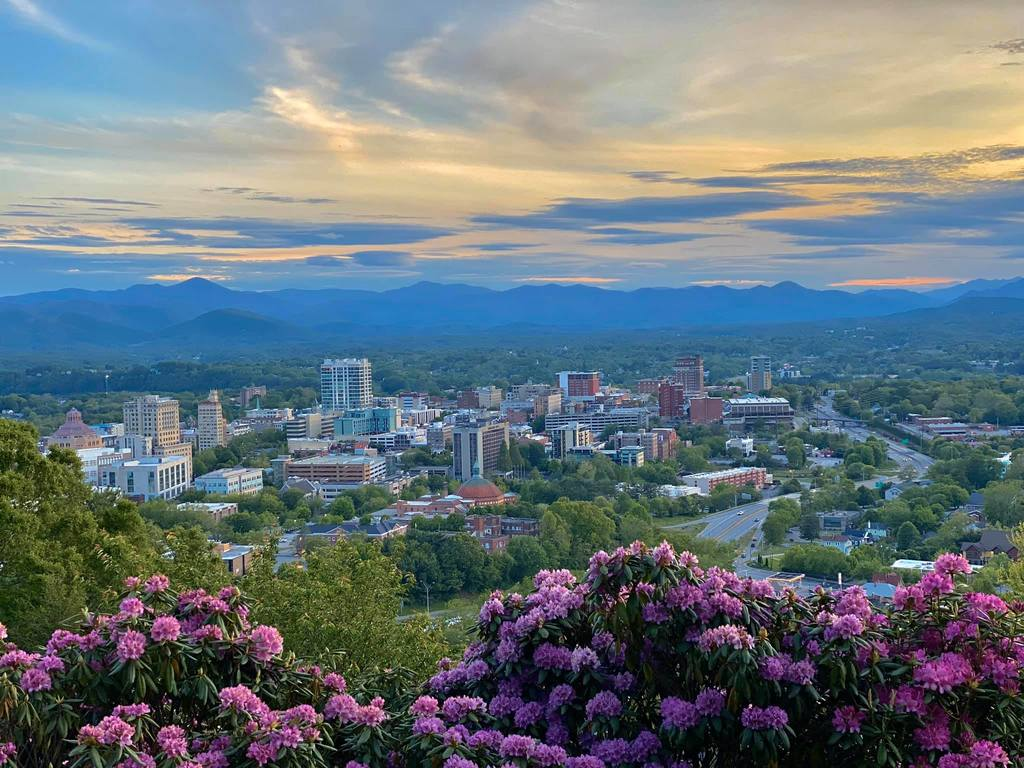 Asheville NC Travel Guide