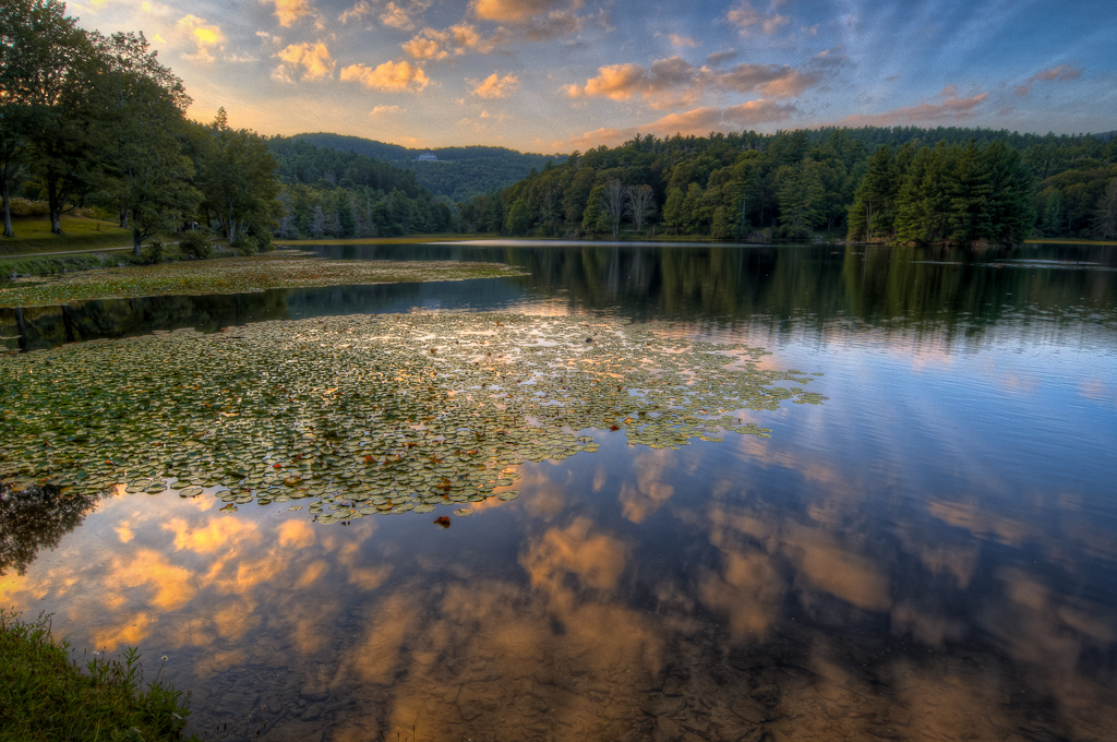 Bass Lake Loop Trail