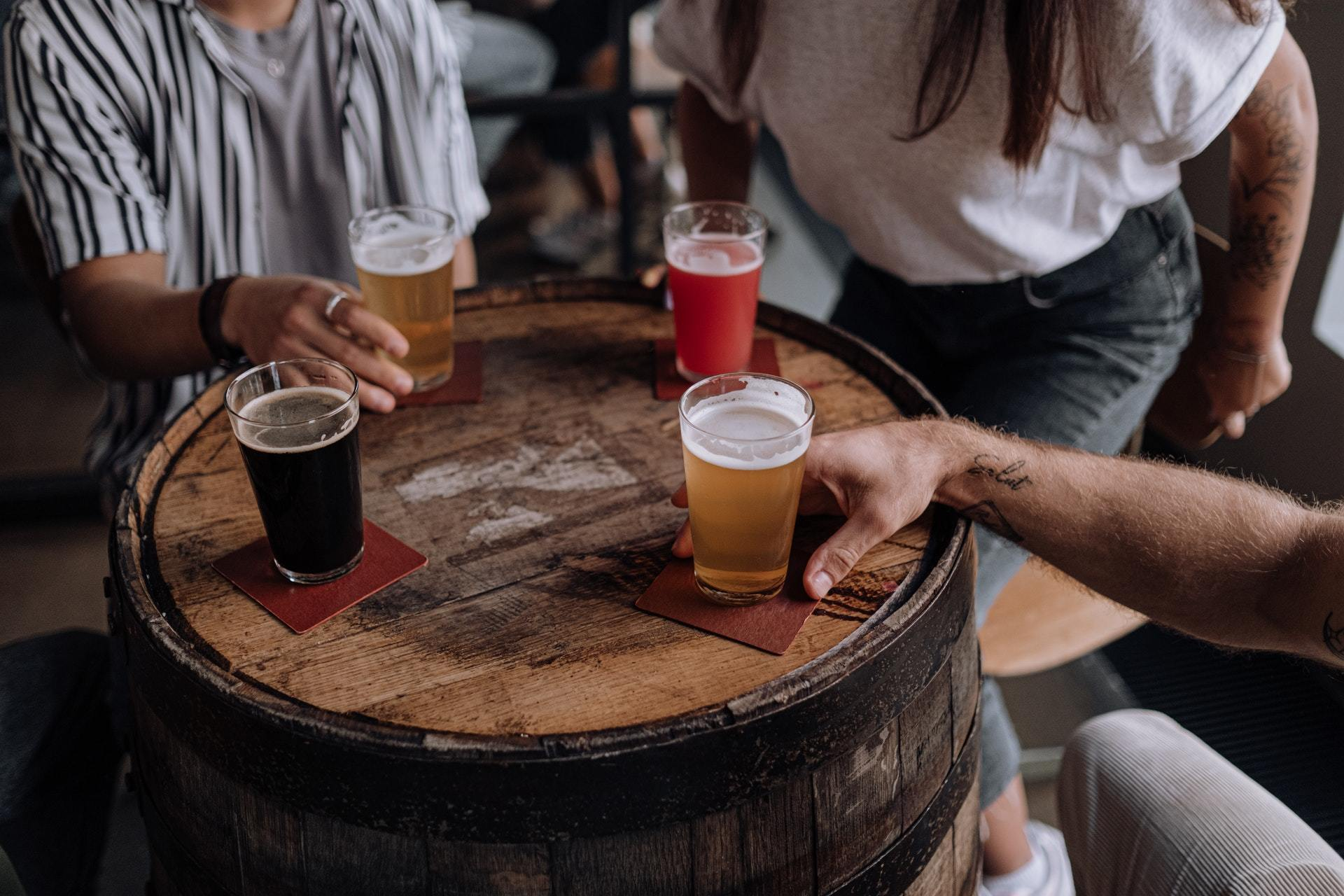 Asheville NC Craft Beer