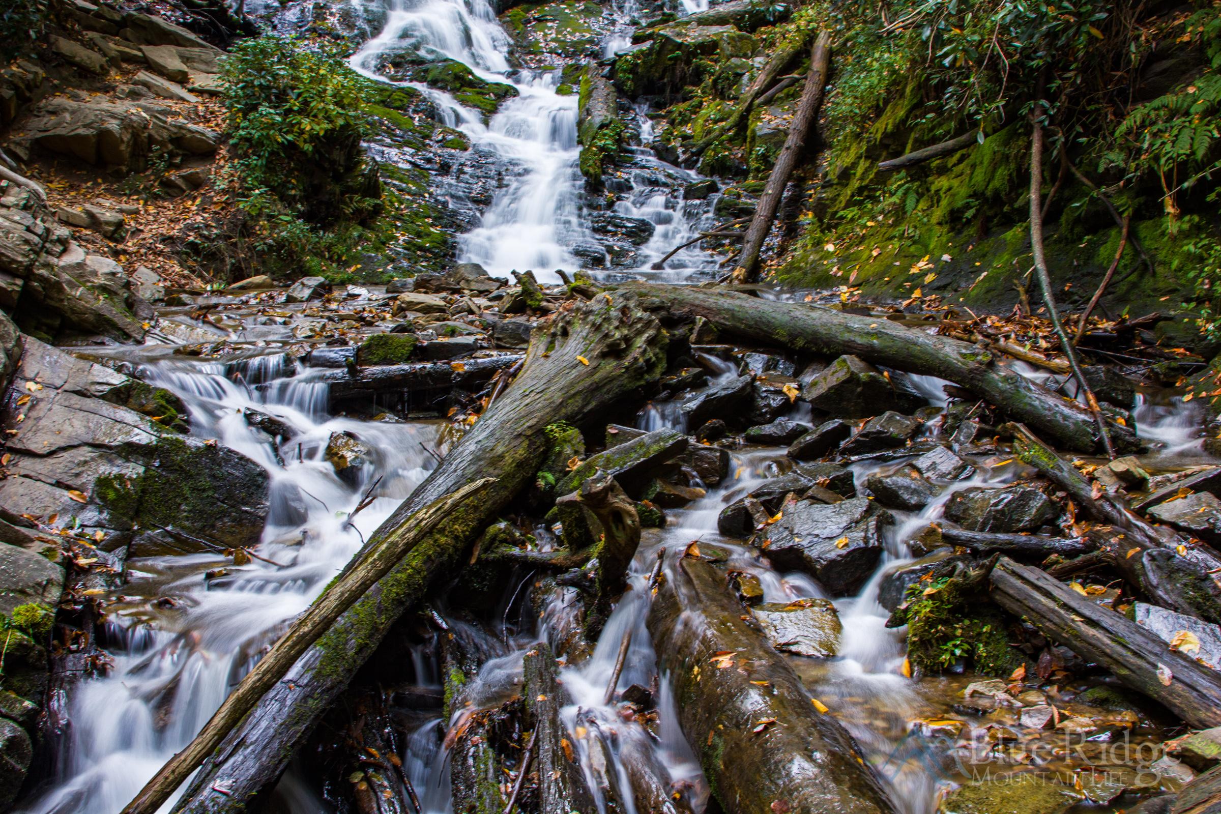 Mingo Falls Cherokee