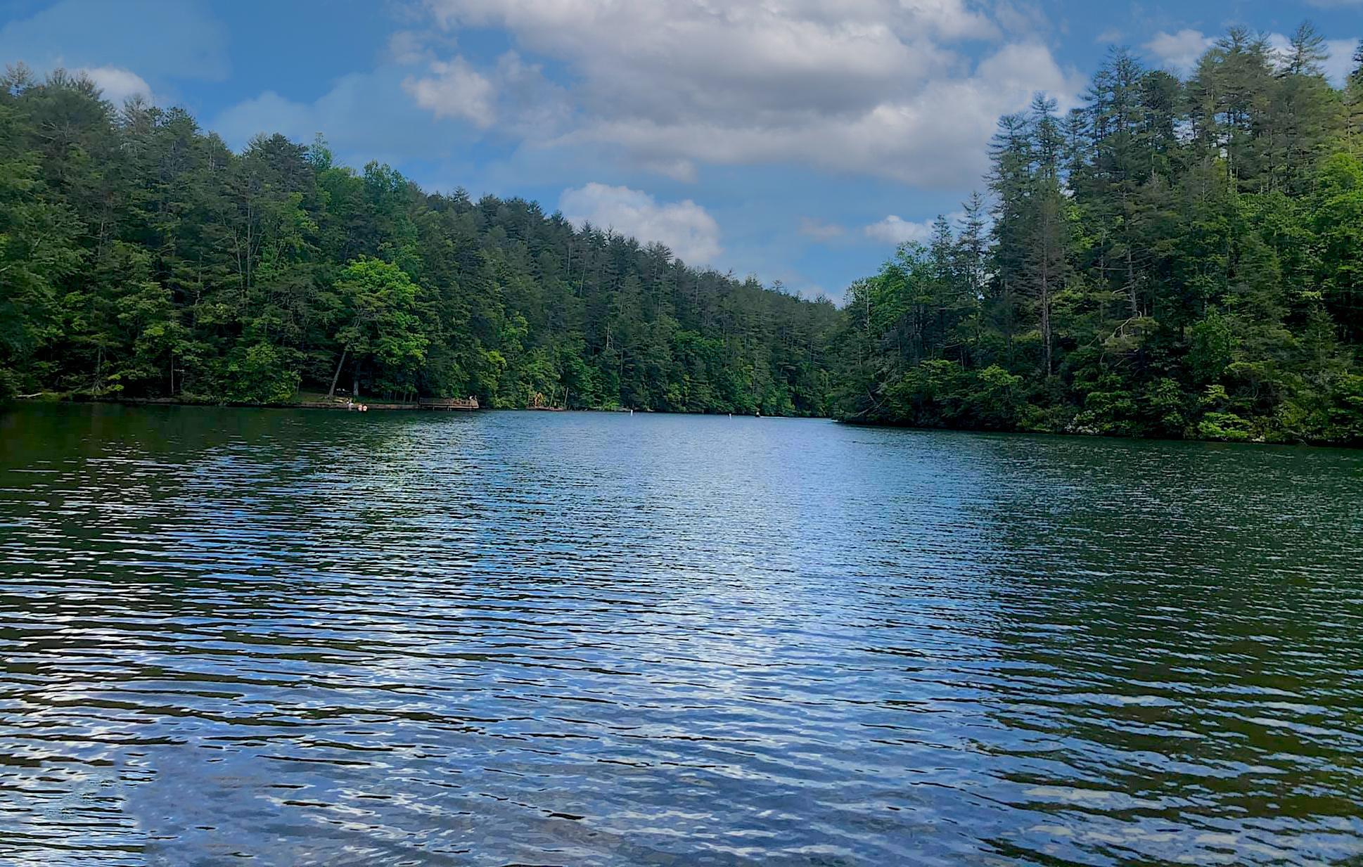 Lake Rabun GA