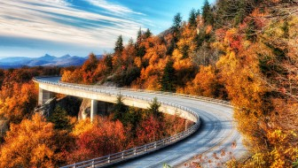 10 Awesome Blue Ridge Parkway Photos