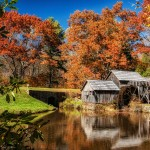 12 Jaw Dropping Fall Blue Ridge Photos