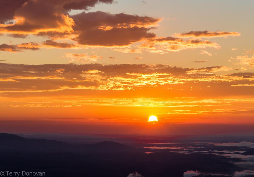 Mountain Sunrise Related Keywords amp; Suggestions  Mountain Sunrise